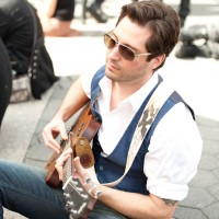 Ryan Fox - Singing Guitarist in Manhattan, New York