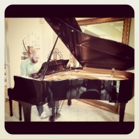 Ryan K. Wilson - Jazz Pianist in Grand Rapids, Michigan