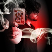 Ryan Matthies, Magician & Escape artist - Magic in Port Colborne, Ontario