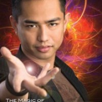 Anthony Salazar - Magician / Variety Show in Atlantic City, New Jersey
