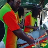 Shabang Steel Drum Band - One Man Band in Sunnyvale, California