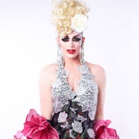 Sabel Scities - Female Impersonator in Astoria, New York