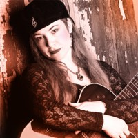 Sabra Callas Music - Singing Guitarist in Asheville, North Carolina