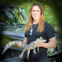 Safari Joe - Reptile Show in Chickasha, Oklahoma