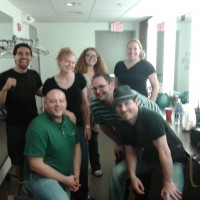 Safe Word Improv - Comedy Improv Show in Harrisburg, Pennsylvania