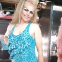 Sage Rose - Female Impersonator/Drag Queen in ,