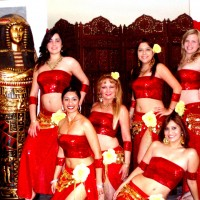 Sahara Dancers - Dance in Chandler, Arizona
