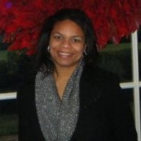 Salandra Fleming - Christian Speaker in Alexandria, Virginia