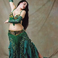 Salawa Ahmed - Belly Dancer in Baltimore, Maryland