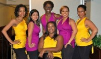 Salsa Belles of the ATL - Dance in Birmingham, Alabama