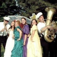 Salt City Saints authentic New Orleans band - Jazz Band in Spanish Fork, Utah