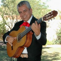 Salvador Ojeda and his Happy Mariachi Trio - Guitarist in Chandler, Arizona