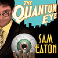 Sam Eaton - Psychic Entertainment in Manhattan, New York