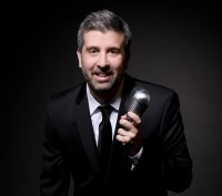 Sam Fazio - Crooner in Chatham, Ontario