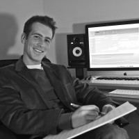 Sam Garner - Soundtrack Composer in ,
