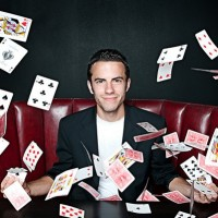 Sam Sawyers - Comedy Magician in Oklahoma City, Oklahoma