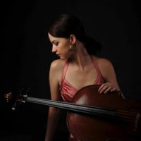 Samantha Hegre, cellist - Cellist in Norfolk, Virginia