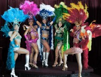 Samba1 Dance Group - Bolero Band in Racine, Wisconsin