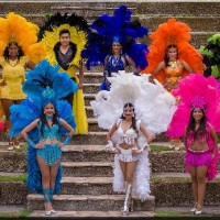 Samba Vida - Dance in San Angelo, Texas
