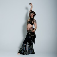 SamiTe' - Belly Dancer / Circus Entertainment in Asheville, North Carolina