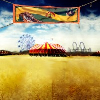 Picklewater Circus Center - Traveling Circus in Napa, California