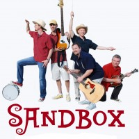 Sandbox Band - Educational Entertainment in Burlington, North Carolina