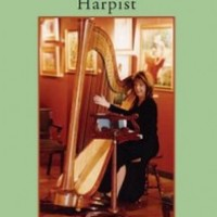 Sandra Salstrom - Harpist in Little Rock, Arkansas