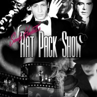 Sandy Hackett's Rat Pack Show - Frank Sinatra Impersonator in Paradise, Nevada