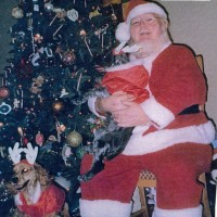 "Santa ""Al"" Claus - Magician in Chandler, Arizona"