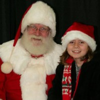 Santa Bob - Holiday Entertainment in Orillia, Ontario
