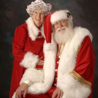 Santa Carl - Santa Claus in Chatham, Virginia