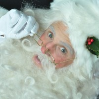 Santa Claus Allen - Costumed Character in Garland, Texas