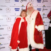Santa Claus - Santa Claus in Buffalo, New York