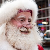 Santa Claus - Actors & Models in Mineola, New York