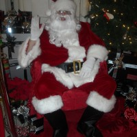 Santa Claus for Hire - Santa Claus in Manhattan, New York