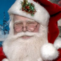 Santa Claus - Unique & Specialty in Starkville, Mississippi