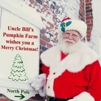 Santa Claus - Unique & Specialty in Marshalltown, Iowa