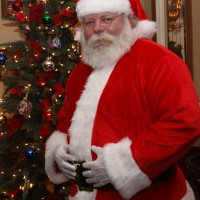 Santa Claus - Unique & Specialty in Muskogee, Oklahoma