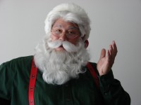 Santa Claus - Costumed Character in Melbourne, Florida