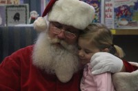 Magic Moments Entertainment - Santa Claus in Charlottesville, Virginia