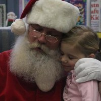 Magic Moments Entertainment - Santa Claus in Roanoke, Virginia