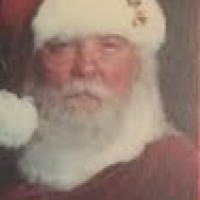 Santa D - Santa Claus in Reading, Pennsylvania