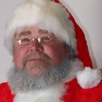 Santa Dave - Costumed Character in Lowell, Massachusetts
