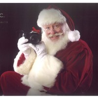 Santa Ed - Santa Claus in Pleasanton, California
