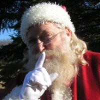 Santa Eric - Holiday Entertainment in Michigan City, Indiana