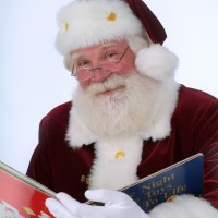Santa for Any Ocassion - Holiday Entertainment in Colorado Springs, Colorado