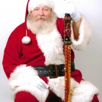 Santa Garry - Holiday Entertainment in Muscatine, Iowa