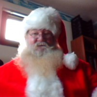 Santa Gary - Santa Claus in Buffalo, New York