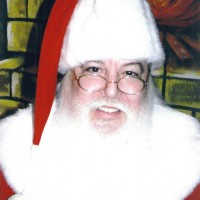Santa Gene Houston - Santa Claus in Beaumont, Texas