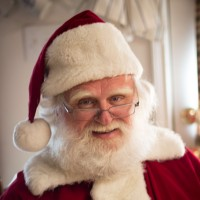 Santa Jim - Santa Claus in Garland, Texas